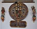 Schwendi Pfarrkirche Totenschild Franz von Schwendi 1686 img01.jpg