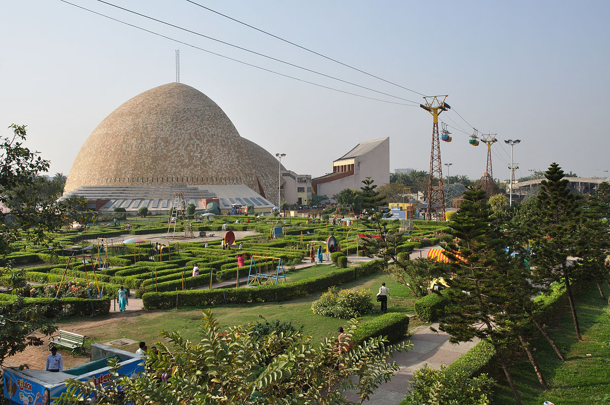 SCIENCE CITY KOLKATA DOWNLOAD