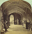Sculpture Gallery Lowther Castle circa 1900.jpg