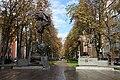 Sculptures by Anatoliy Kushch. - Pylypa Orlyka Street, Pechersk Raion, Kiev 28 09 13 390.jpg