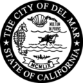 Seal of Del Mar, California.png