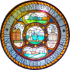 Official seal of Milwaukee