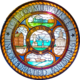 Seal of Milwaukee, Wisconsin