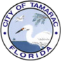 Seal of Tamarac, Florida.png