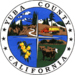 Seal of Yuba County, California