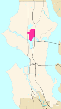 Location of Wallingford
