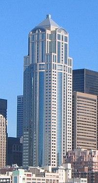 Seattle Washington Mutual Tower 2004-08-30.jpg