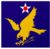Second Air Force - Emblem (World War II).png