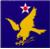 Second Air Force - Emblem (World War II).png