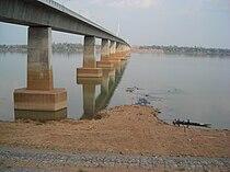 Second Thai–Lao Friendship Bridge.JPG
