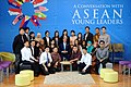 Secretary Kerry, Young ASEAN Leaders Pose After Meeting (10170272496).jpg