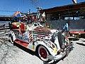 Seligman.- Snow car, sur la Route 66.jpg