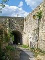 Senlis (60), vestiges de la porte de Meaux.jpg