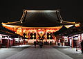 Sensoji at night 3.JPG