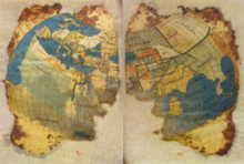 Geography Ptolemy Wikipedia