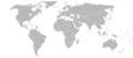 Serbia Thailand Locator.png