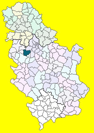 Serbia Ub