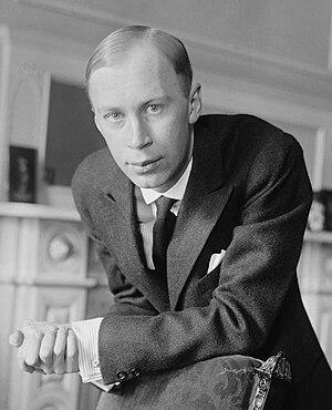 Prokofiev, Sergey (1891-1953)