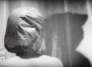 The Seventh Victim - Image: Seventh Victim 1943 shower screenshot