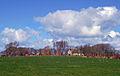 Sexbierum, Liauckama state panorama 2008 RM8652.jpg