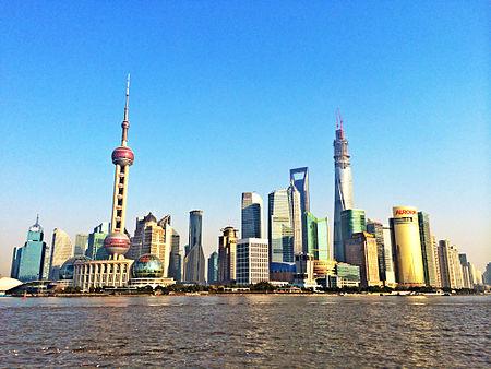 Ekonomi Tiongkok