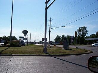 Shawano, Wisconsin - Image: Shawano Wisconsin