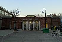 Shawmut station headhouse.JPG