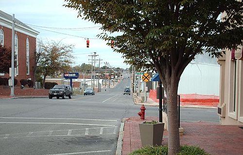 Shelbyville mailbbox