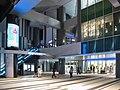 Shibuya Hikarie Basement open space 2013.jpg