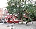 Ship York pub 15-16, Redriff Road, Rotherhithe, London, SE16 - geograph.org.uk - 1546292.jpg