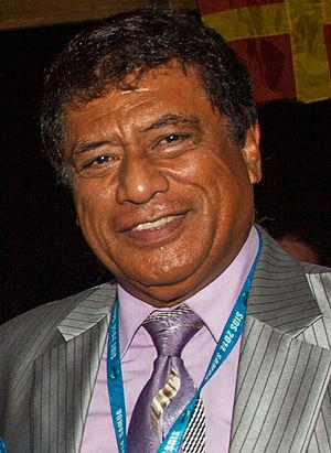 Tongan general election, 2010