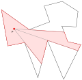 Sichtbarkeits Polygon.svg