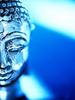 Statue representing Siddhartha Gautama.