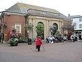 Sidmouth Market Hall - geograph.org.uk - 1505685.jpg