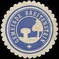 Siegelmarke Gemeinde Breitenstein W0327971.jpg