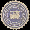 Siegelmarke Schantung-Eisenbahn-Gesellschaft.jpg