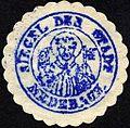 Siegelmarke Siegel der Stadt Medebach W0229177.jpg