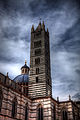 Siena - Campanile tower (5699224968).jpg