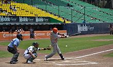 cuales son las posiciones de los jugadores del beisbol