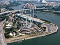 Singapore (SG), View from Marina Bay Sands, Singapore Flyer -- 2019 -- 4720.jpg