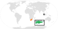Singapore South Africa Locator.png