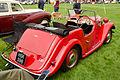 Singer 4AD Roadster (1952) (14267800569).jpg