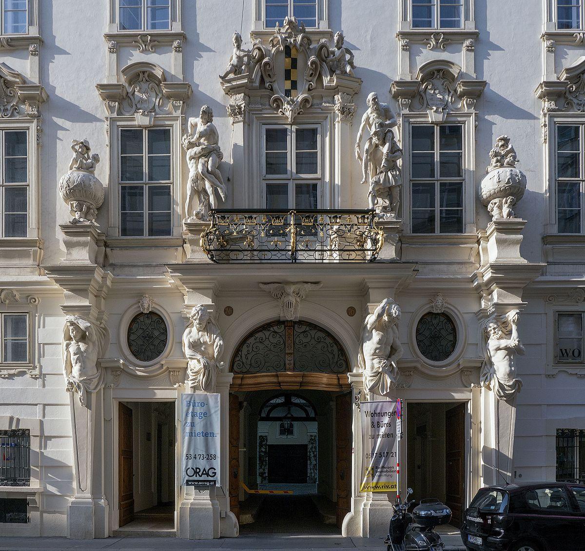 Hotel Metternich Wien