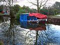 Sinking Boat at St Martin's Moor - geograph.org.uk - 1758743.jpg