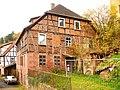 Sinnberg 4 Mühle (Rieneck).JPG