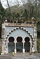 Sintra, the Fonte Mourisca.JPG