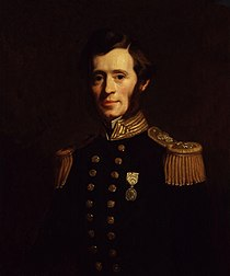 Sir (Francis) Leopold McClintock by Stephen Pearce (2).jpg