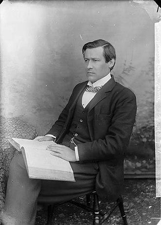 John Morris-Jones - Image: Sir John Morris Jones
