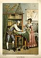 Sir William Herschel and Caroline Herschel. Wellcome V0002731.jpg