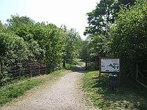 Site of RAF Bridgnorth - geograph.org.uk - 425293.jpg